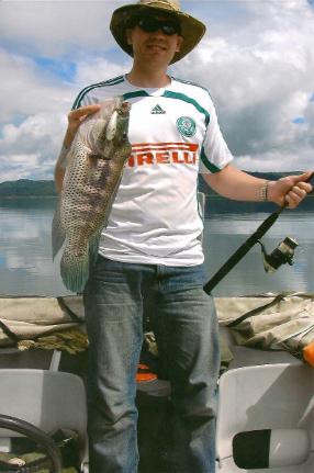 Costa Rica Fishing Adventures - EAI Outdoors